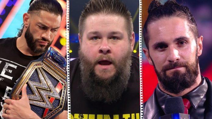WWE SmackDown - 12. Februar 2021