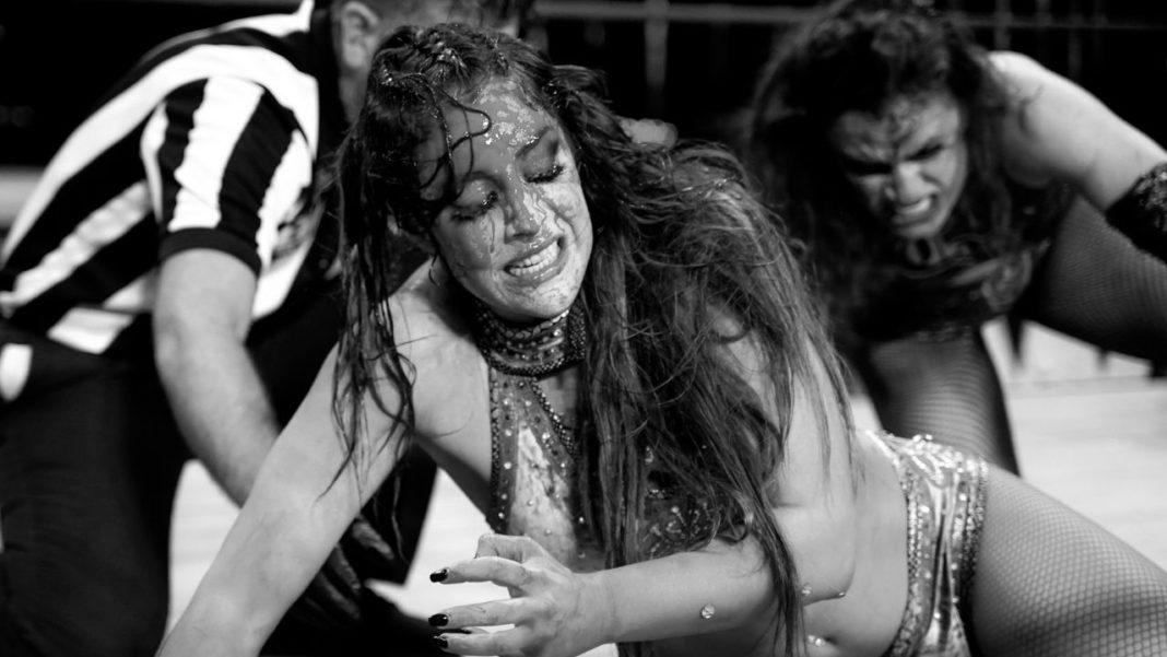 Dr. Britt Baker vs. Thunder Rosa bei AEW Dynamite vom 17. März 2021