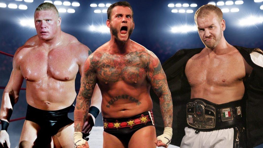 AEW verpflichtet nächstes Top-Talent: Kommt ein Ex-WWE-Star?