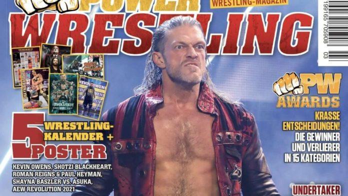Power-Wrestling März 2021 - Preview