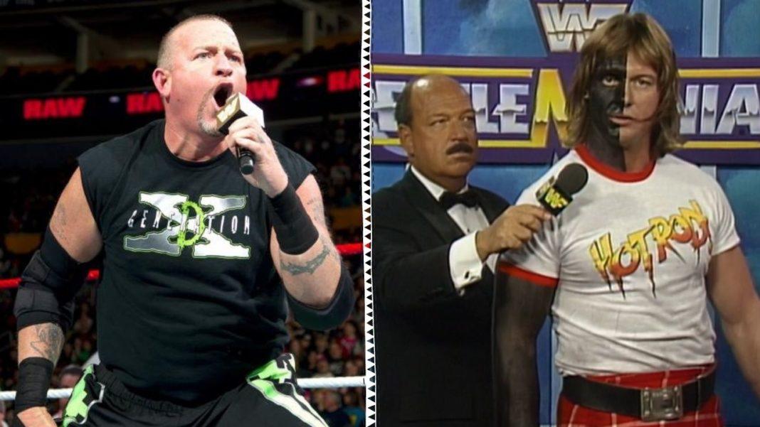 WWE: Sorge um