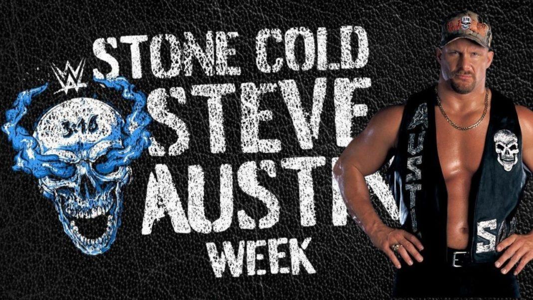 Steve Austin Woche auf dem WWE Network
