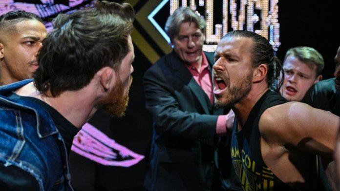 WWE NXT - 24. März 2021