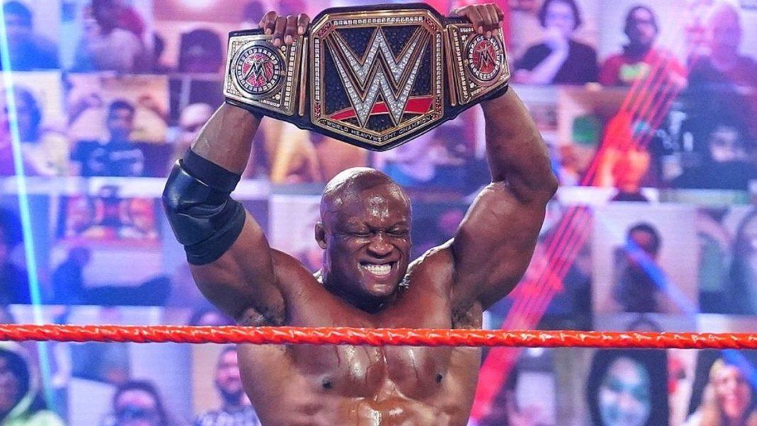 WWE Raw - 1. März 2021