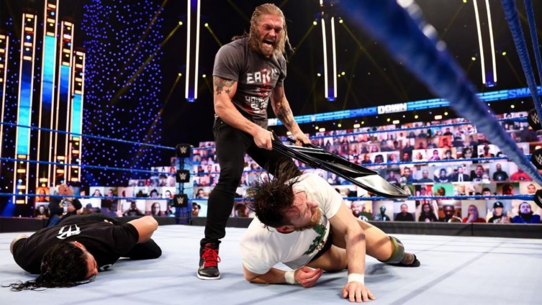 WWE SmackDown - 26. März 2021