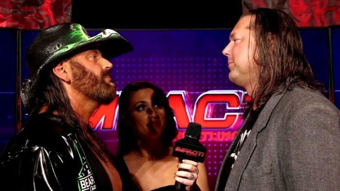 IMPACT Wrestling: