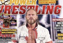 Power-Wrestling Mai 2021 - Preview