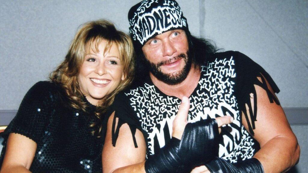 Randy Savage und Miss Elizabeth
