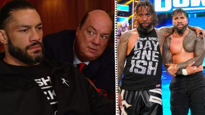 WWE SmackDown - 28. Mai 2021
