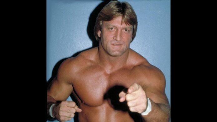 WWE Hall of Famer Paul Orndorff - Foto: George Napolitano