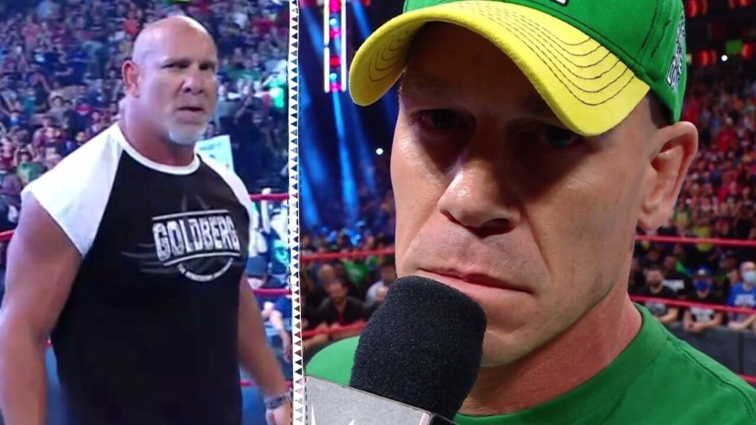 WWE Raw - 19. Juli 2021