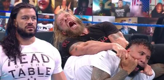 WWE SmackDown - 9. Juli 2021