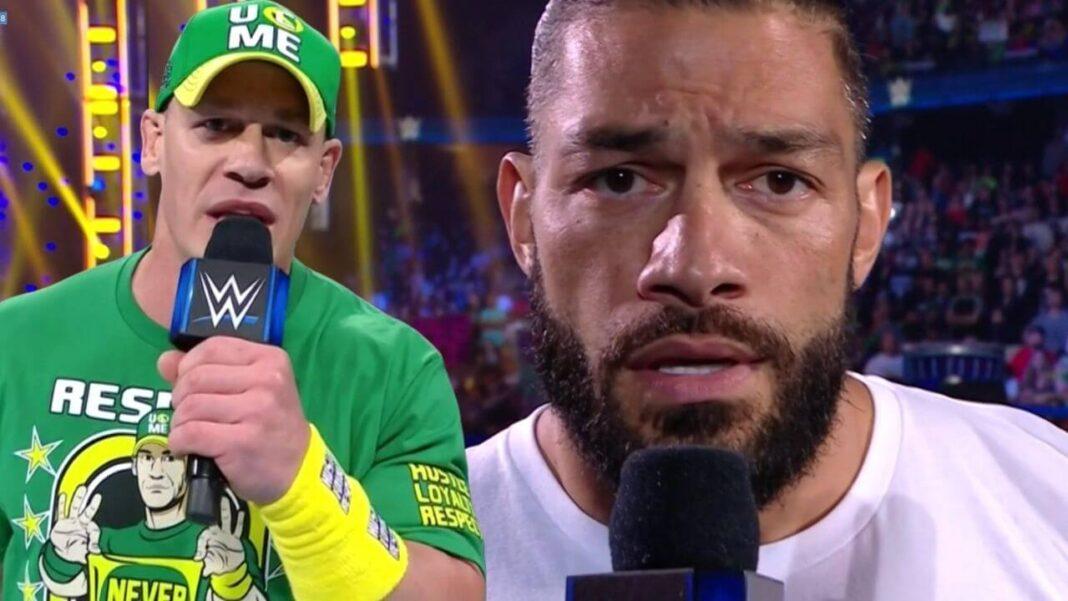 WWE SmackDown - 23. Juli 2021