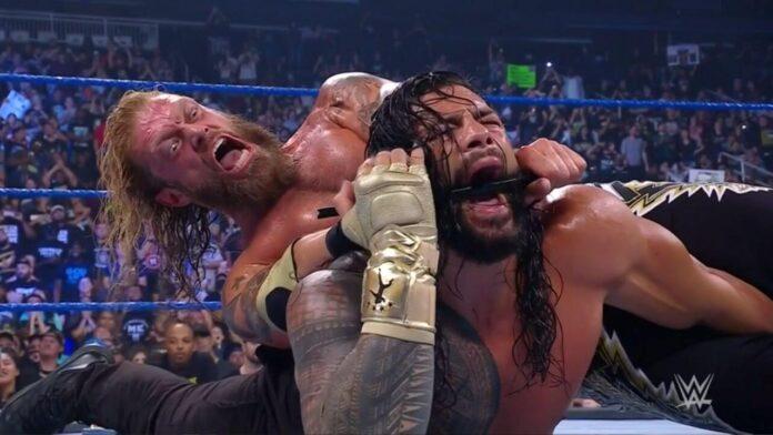 WWE SmackDown - 16. Juli 2021