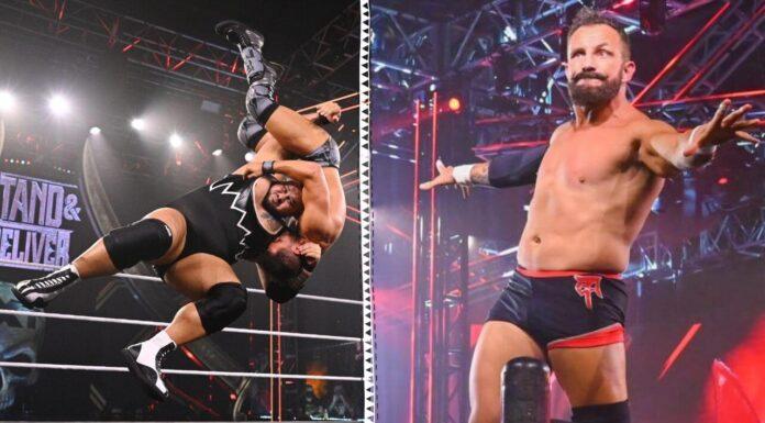 WWE: Viele Entlassungen bei NXT am 6. August 2021