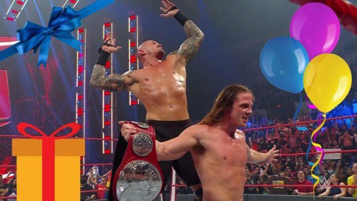 WWE Raw vom 23. August 2021