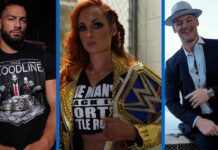 WWE SmackDown - 27. August 2021