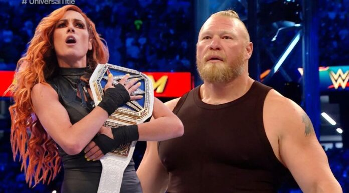 Prominente Comebacks beim WWE SummerSlam 2021