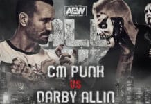 AEW All Out 2021 - Podcast