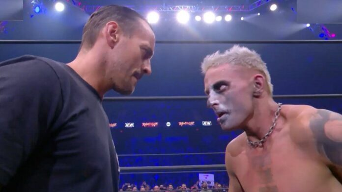 AEW Rampage - 3. September 2021