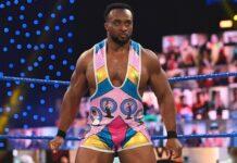 WWE-Star Big E