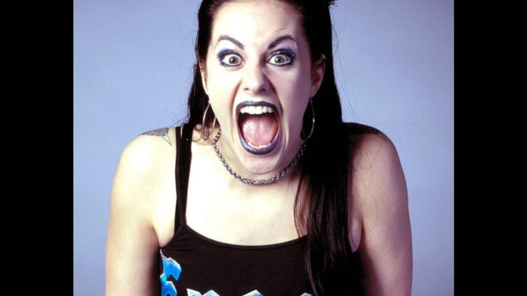 Ex-WCW-Wrestling-Star Daffney