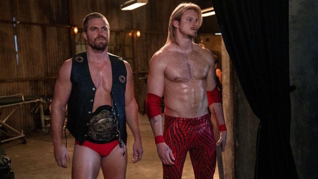 Wrestling-Serie