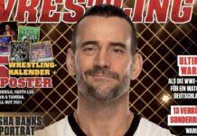 Power-Wrestling September 2021 - Preview