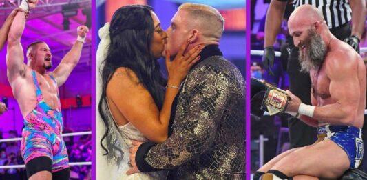 WWE NXT 2.0 - 14. September 2021