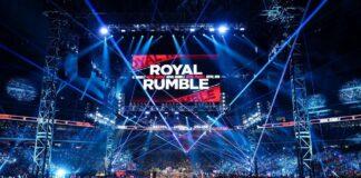 Der WWE Royal Rumble 2022 wird der größte Rumble bisher