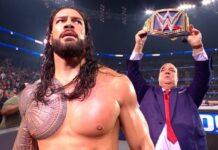 WWE SmackDown - 3. September 2021