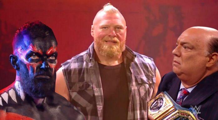 WWE SmackDown - 10. September 2021