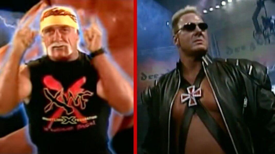 Versuchte WWE-Konkurrenz: Die XWF vor 20 Jahren