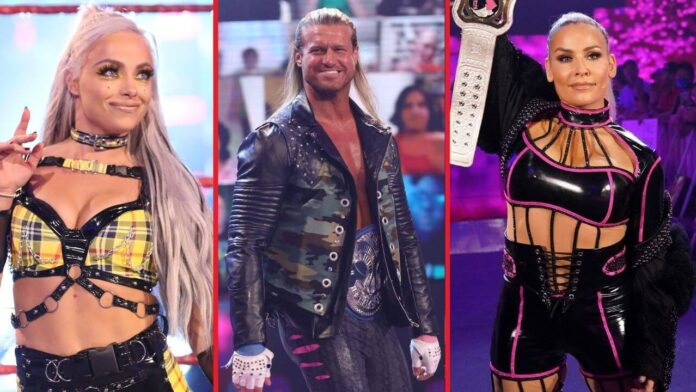 WWE Draft 2021: Weitere Entscheidungen bei Raw Talk