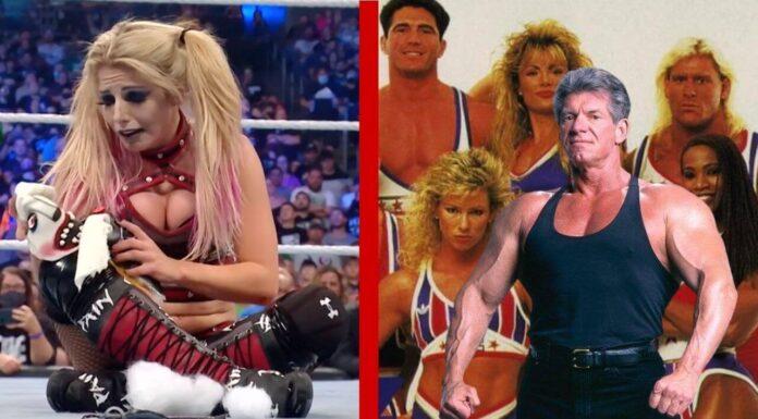 """Alexa macht eine Pause / WWE arbeitet an """"American Gladiators""""-Neuauflage"""